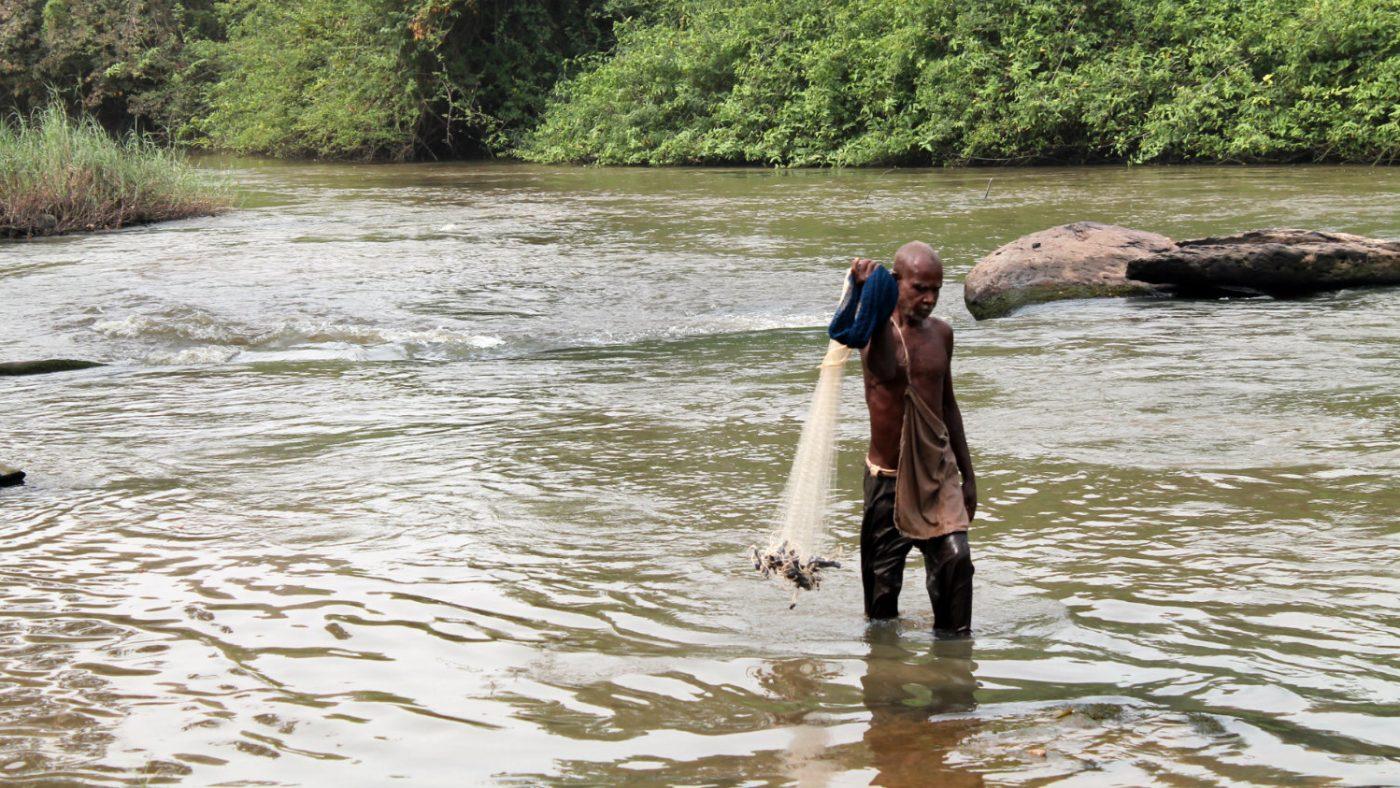 Emmanuel fisker.